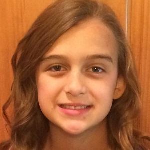 web video star Karli Reese - age: 17