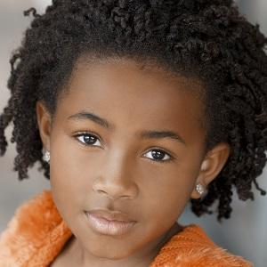 TV Actress Layla Crawford - age: 13