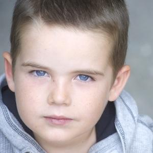 TV Actor Flynn Morrison - age: 12
