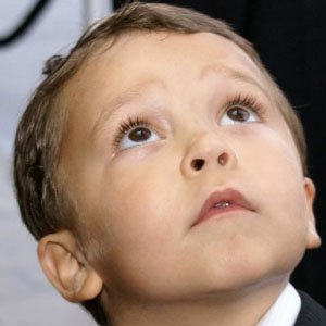 TV Actor Pierce Gagnon - age: 12