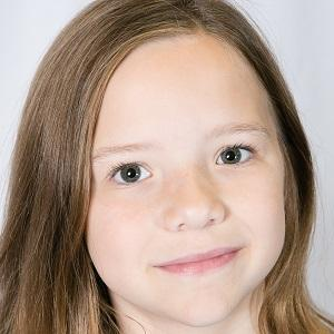 web video star Jillian BabyTeeth4 - age: 12