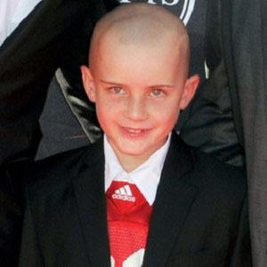 Jack Hoffman - age: 12