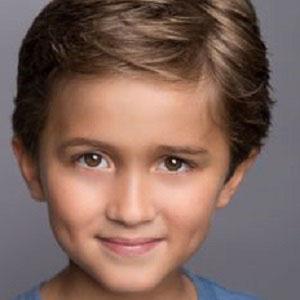 Family Member Shane Blanchard - age: 11