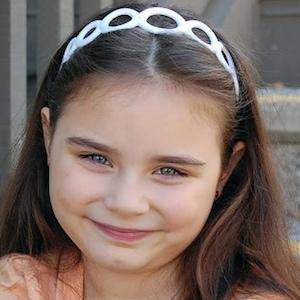 TV Actress Bailey Michelle Brown - age: 11