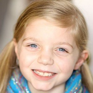TV Actress Camden Flowers - age: 11