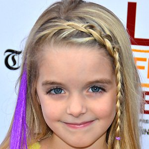TV Actress Mckenna Grace - age: 11