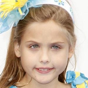 Family Member Dannielynn Birkhead - age: 10