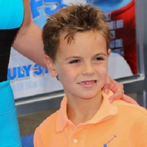 Family Member Jayden Federline - age: 10