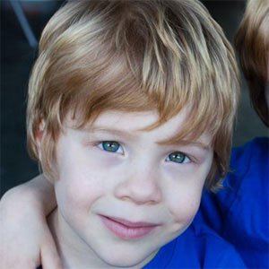 Movie Actor Connor Fielding - age: 11