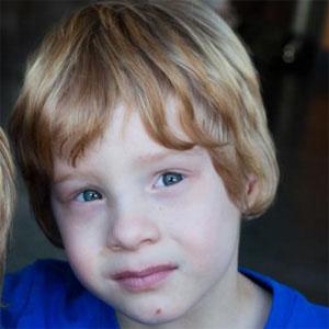 Movie Actor Owen Fielding - age: 15