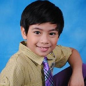 TV Actor Lance Lucido - age: 10