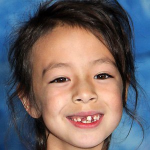 TV Actress Aubrey Anderson-Emmons - age: 13