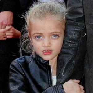 Family Member Princess Andre - age: 10