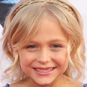 TV Actress Alyvia Alyn Lind - age: 10