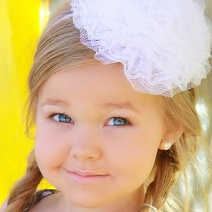 Reality Star Kayla Hatton - age: 10