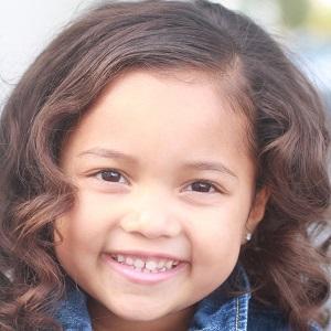 Family Member Bella Blu - age: 13