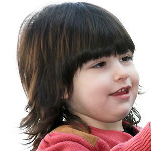 Family Member Sunny Sandler - age: 12