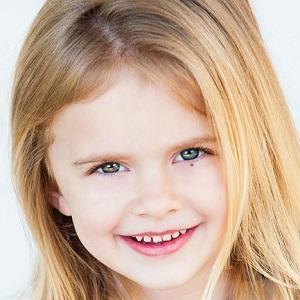 TV Actress Baylie Cregut - age: 7