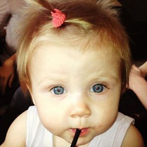 Family Member Lux Atkin - age: 5