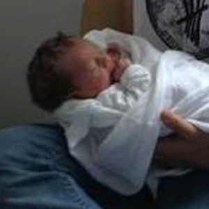 Family Member Theo Horan - age: 3