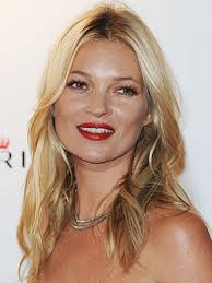 model Kate Moss - age: 47