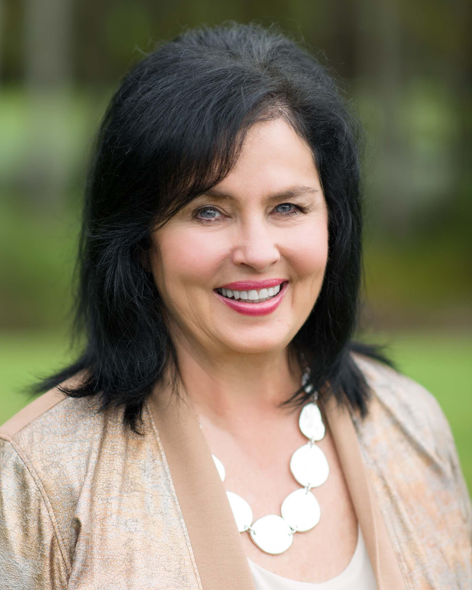 TV personality Kay Robertson - age: 67