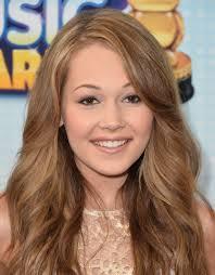 Actress Kelli Berglund - age: 21