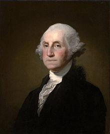 George Washington - age: 288