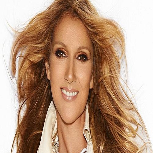 Singer Celine Dion  - age: 49