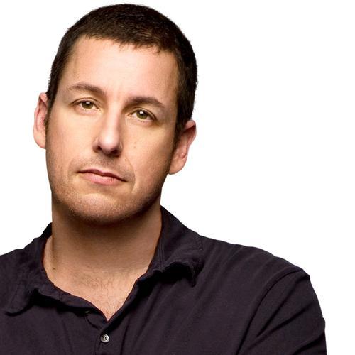 Actor Adam Sandler - age: 55
