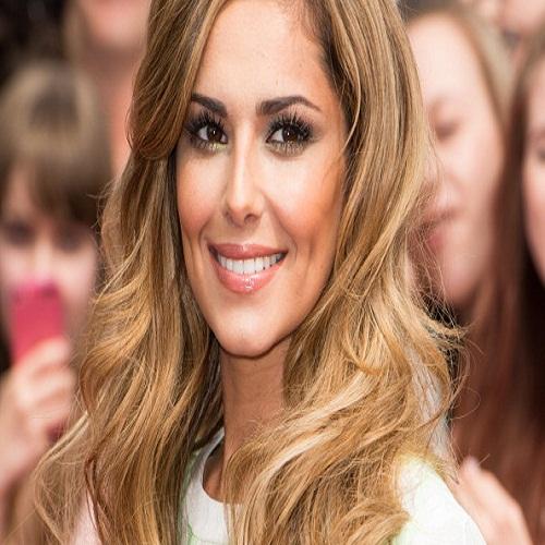 Singer Cheryl Fernandez - age: 34