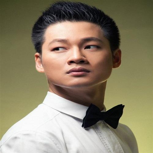 Singer Duc Tuan - age: 40