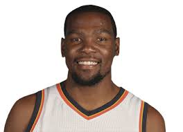 Basketball Player Kevin Durant - age: 28