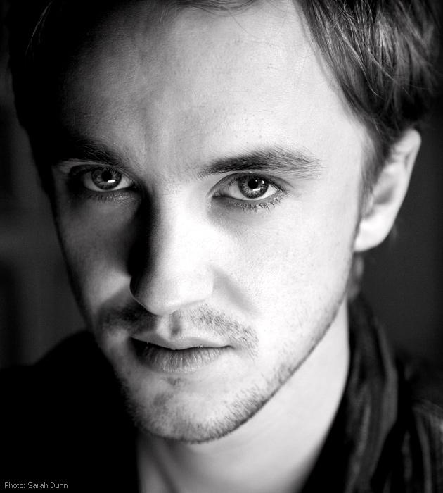 Actor Tom Felton  - age: 33