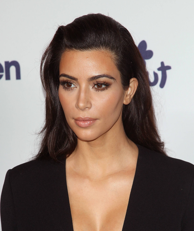 Kim Kardashian - age: 40