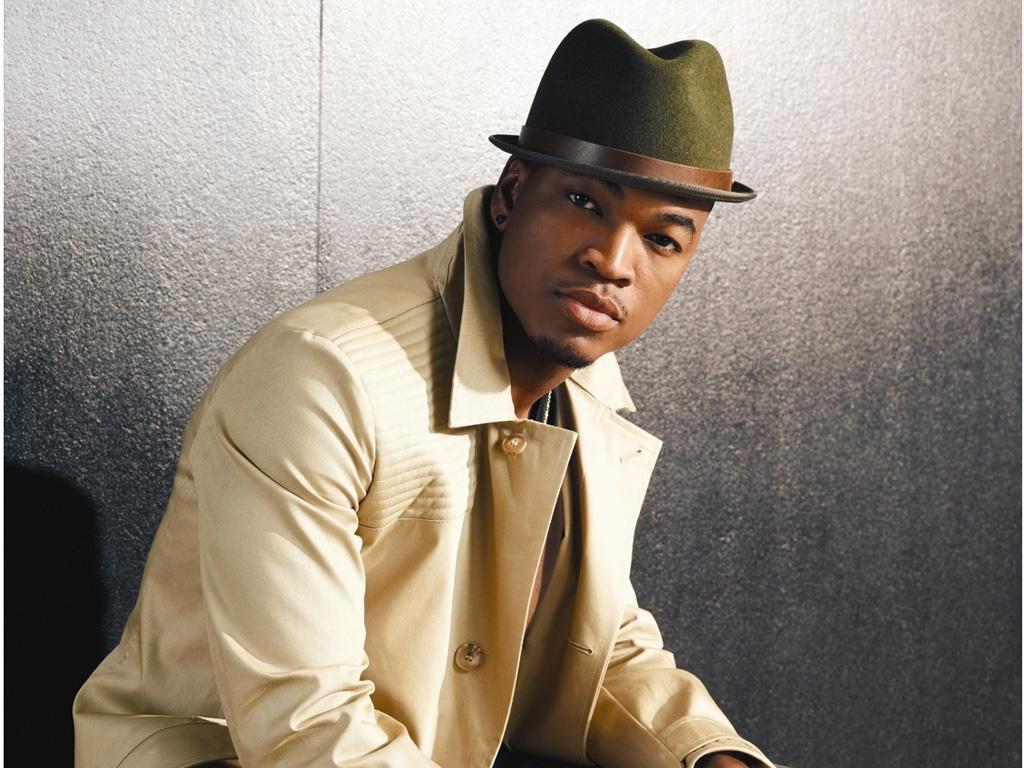 Singer Ne-Yo - age: 38