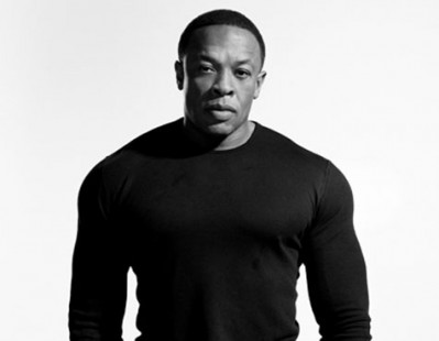 Record Producer Dr. Dre - age: 55