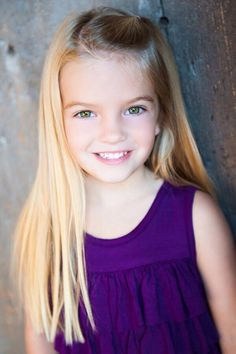 Actress Mia Talerico - age: 8