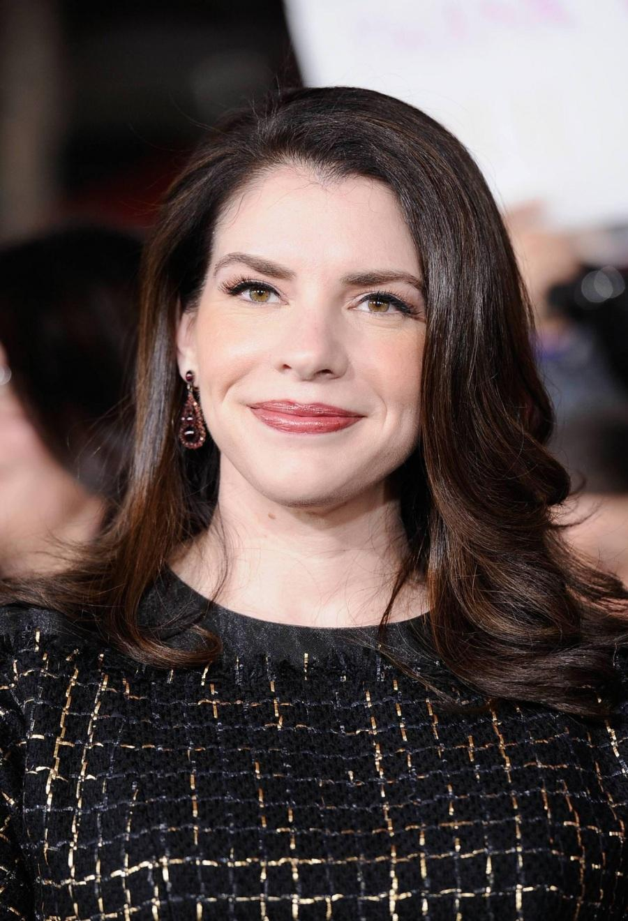 Author Stephenie Meyer - age: 43