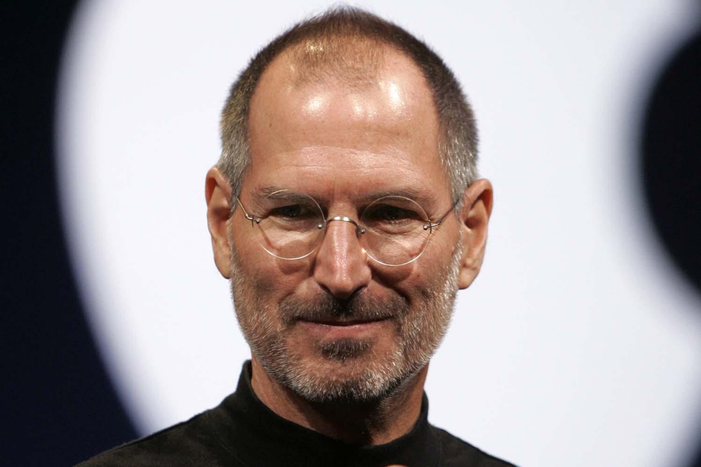 Entrepreneur Steve Jobs - age: 56