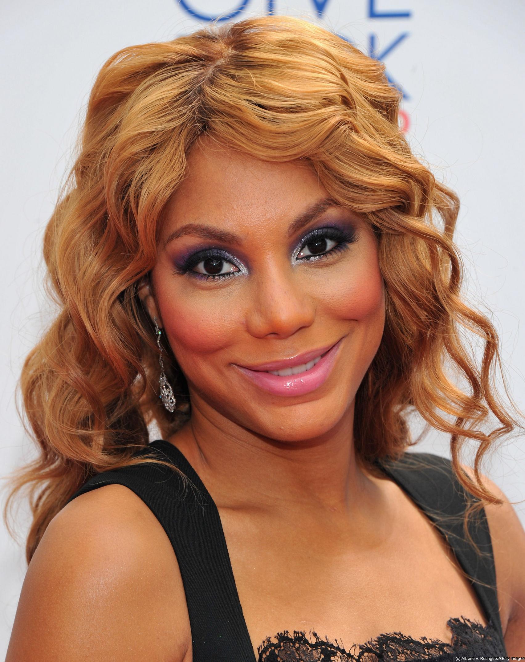 Singer Tamar Braxton - age: 43