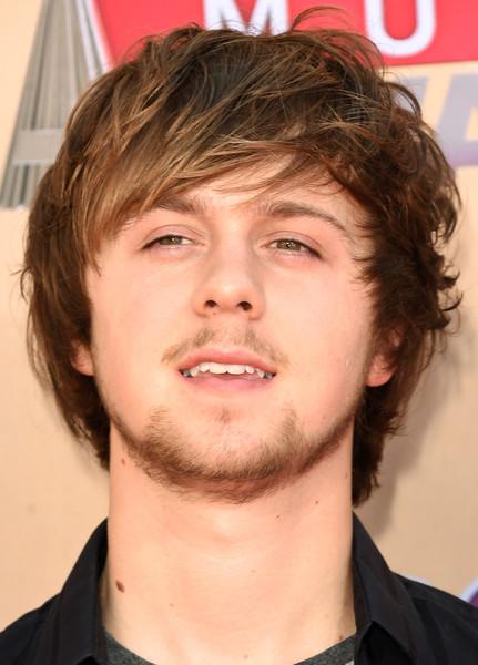 Drummer Ellington Ratliff  - age: 24