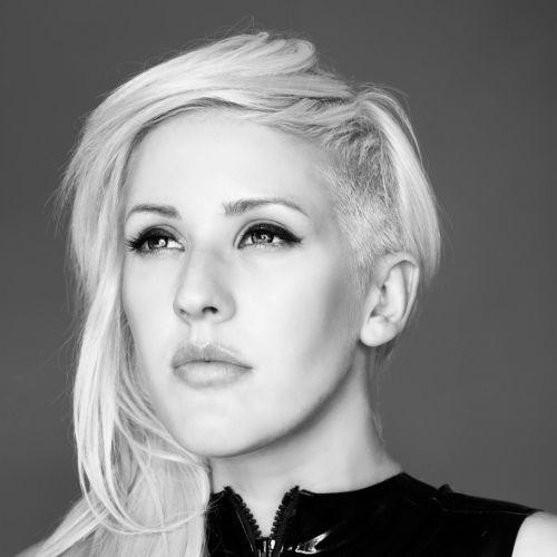 Singer Ellie Goulding  - age: 31