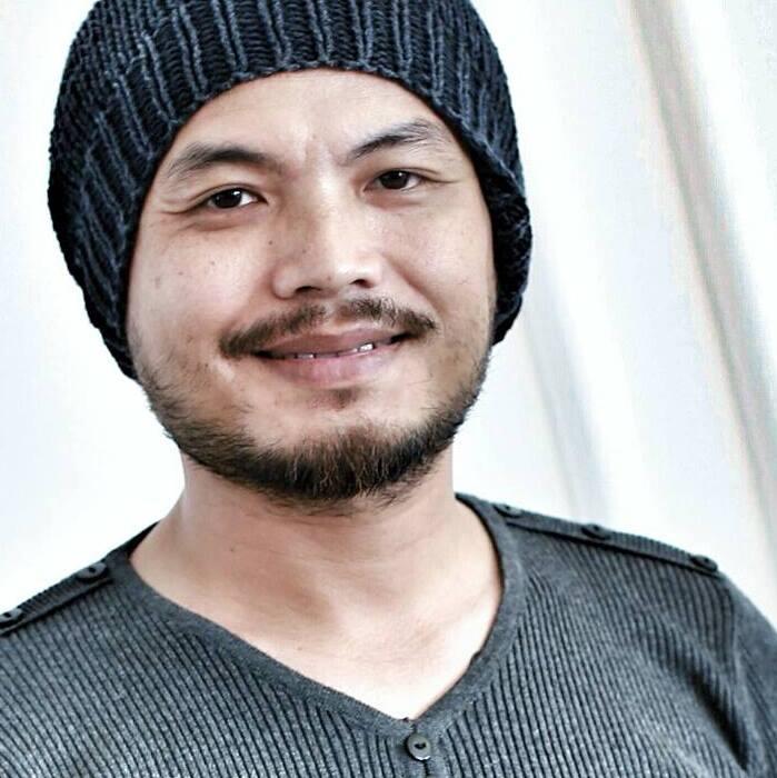 Singer Tran Lap - age: 41