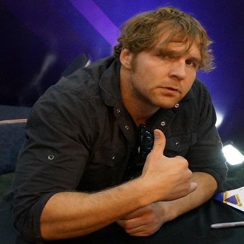Dean Ambrose - age: 32
