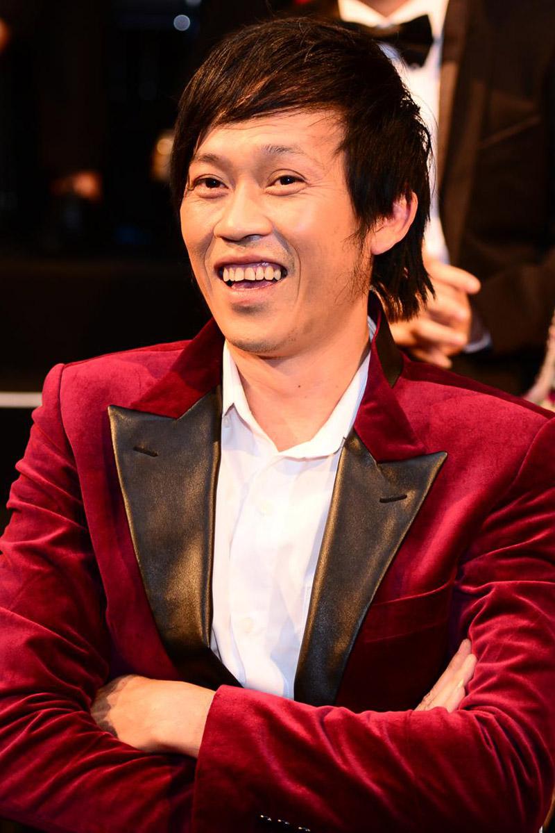 Comedian Hoai Linh - age: 47
