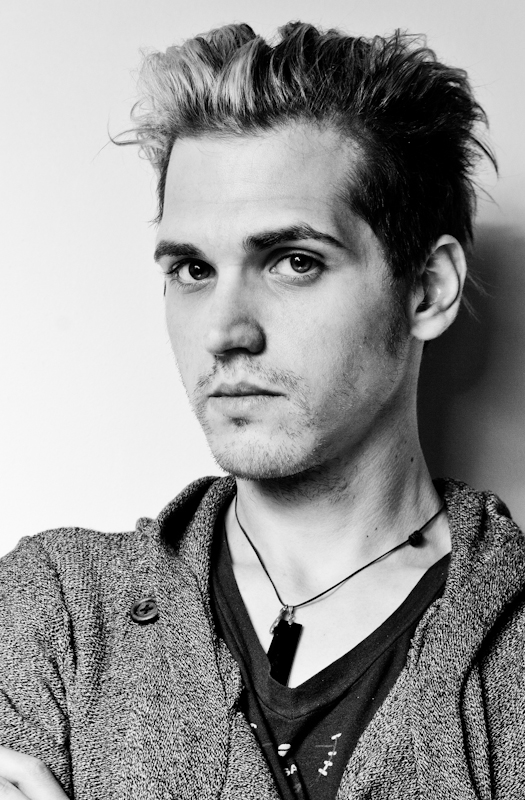 Musician Mikey Way - age: 36