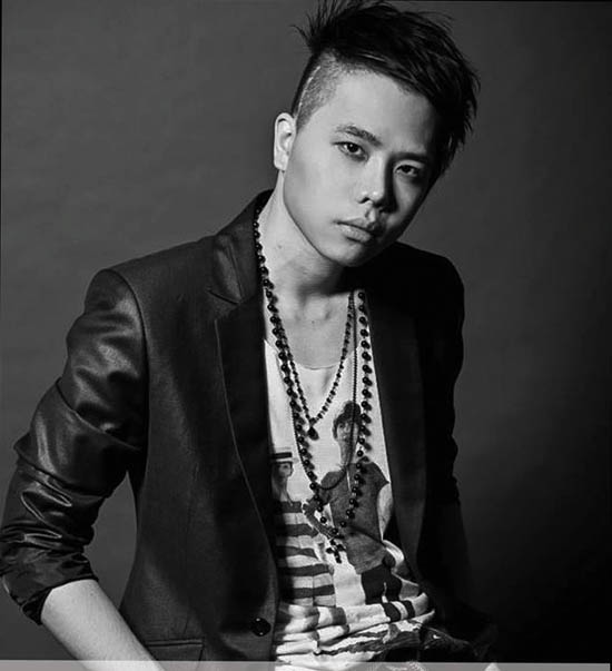 Singer Trinh Thang Binh - age: 29