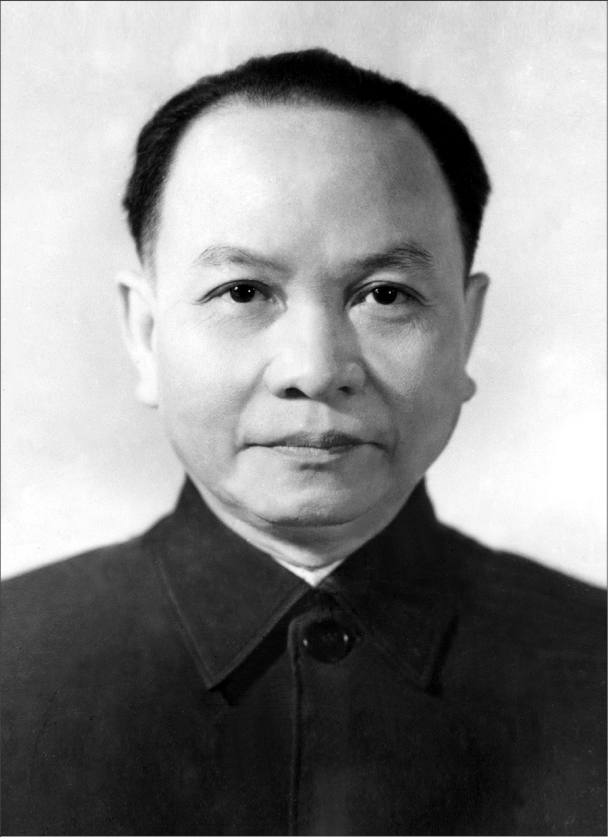 Communist Truong Chinh - age: 81