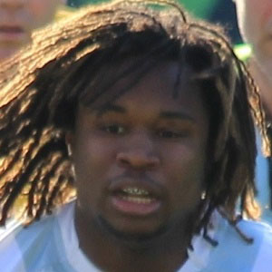 Rugby Player Marland Yarde - age: 28